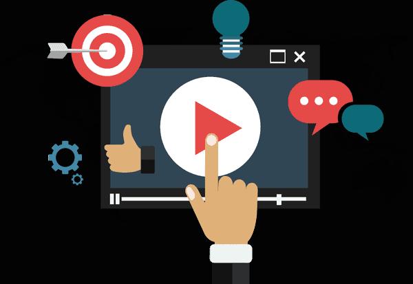 Dịch vụ làm video quảng cáo