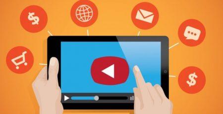 Vai trò của video đối với website bán hàng