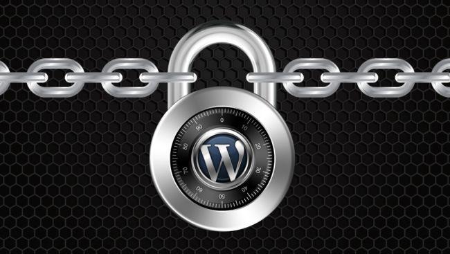 WordPress bảo mật tốt